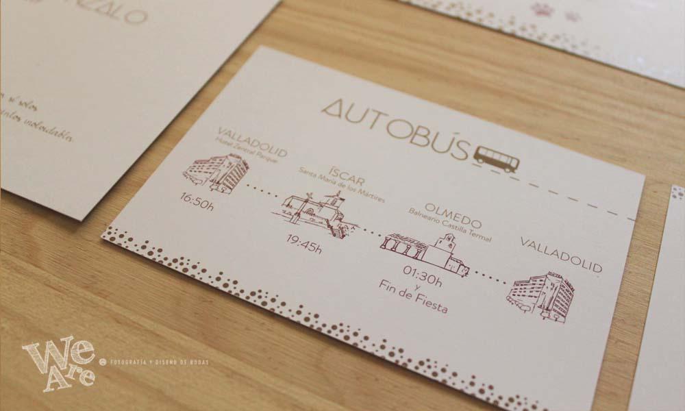 Invitaciones de boda, diseño de invitaciones de boda, invitaciones de boda diferentes