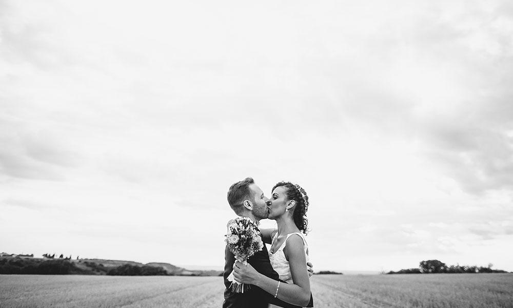 Una boda muy personal… Laura y Javier