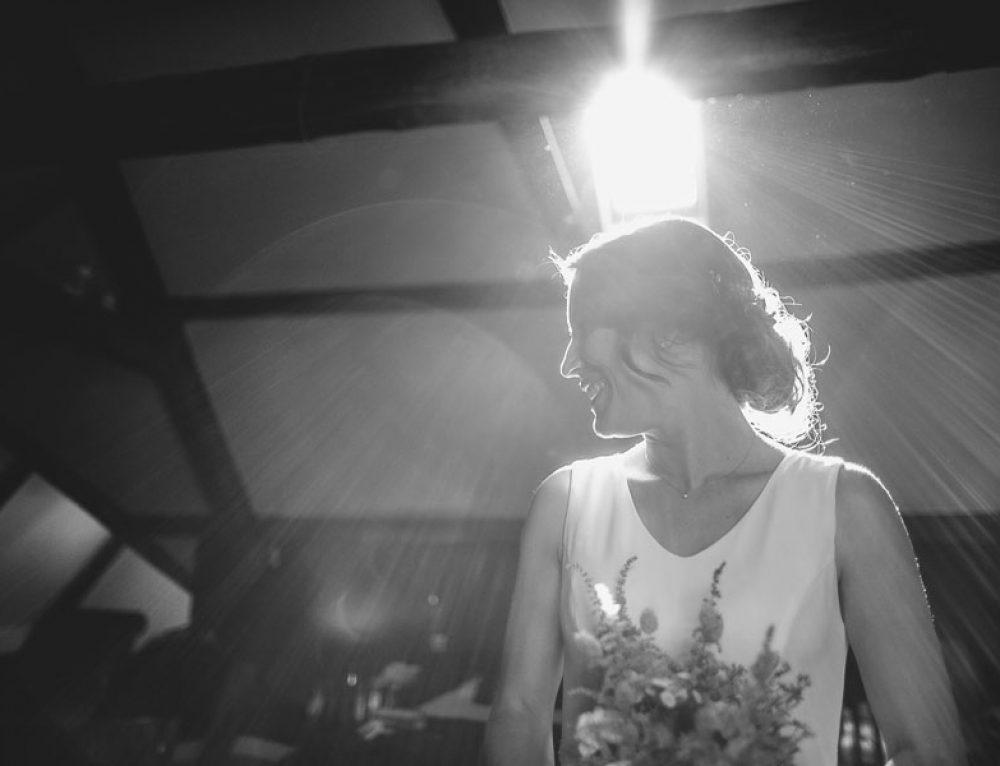 Fotografía de Boda. Una boda de tres en Fuentepizarro