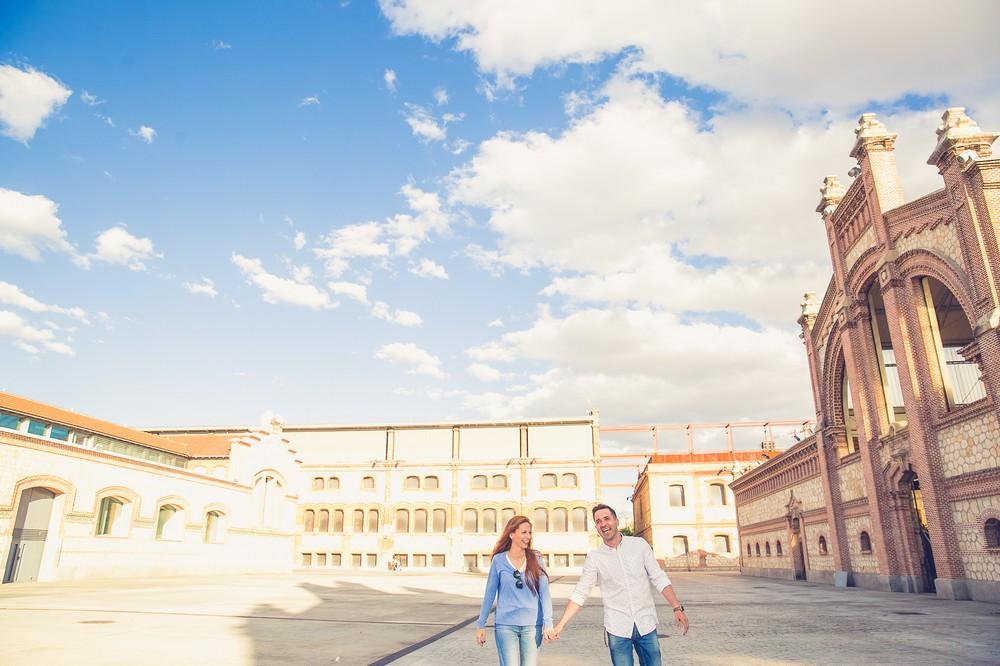 fotografía de boda madrid, sesión de preboda en madrid, foógrafos boda madrid