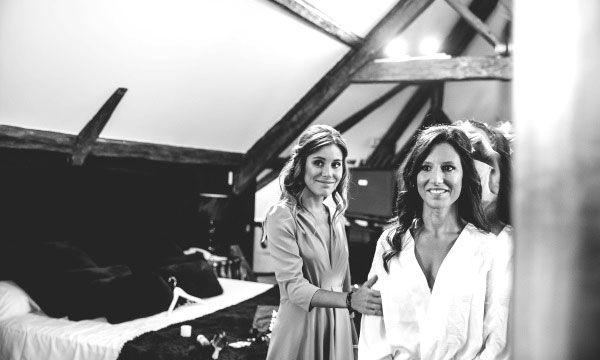 Fotografía de boda Alexandra y Jaime. WE ARE