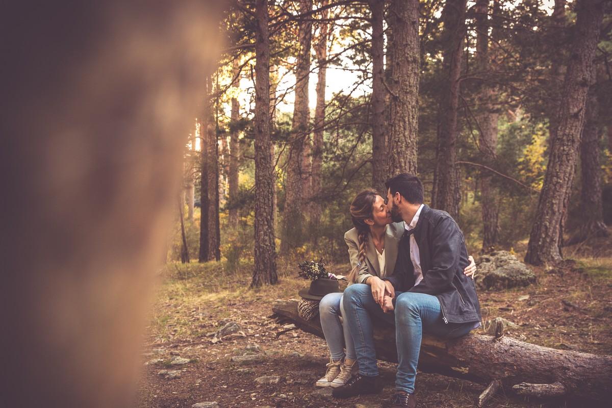preboda otoñal madrid, fotografos de boda madrid