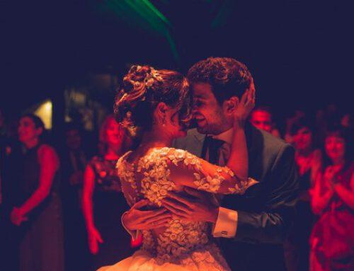 Boda en Finca Prados Moros. Alejandra y Tomás