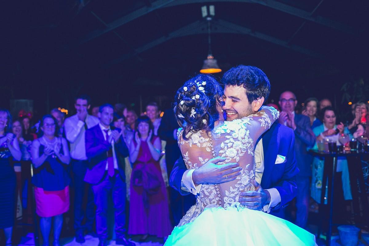 baile novios, fotografos de boda madrid, finca prados moros, we are