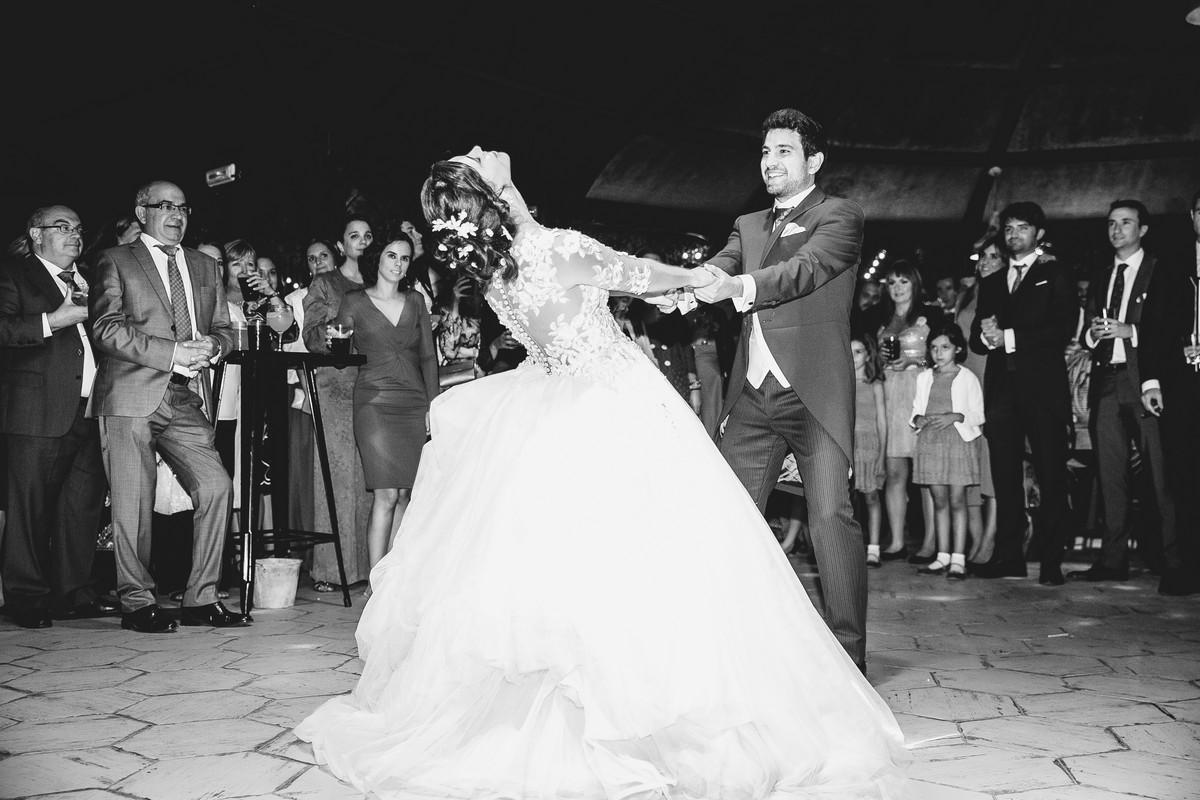 baile novios, prados moros, fotografos de boda, we are