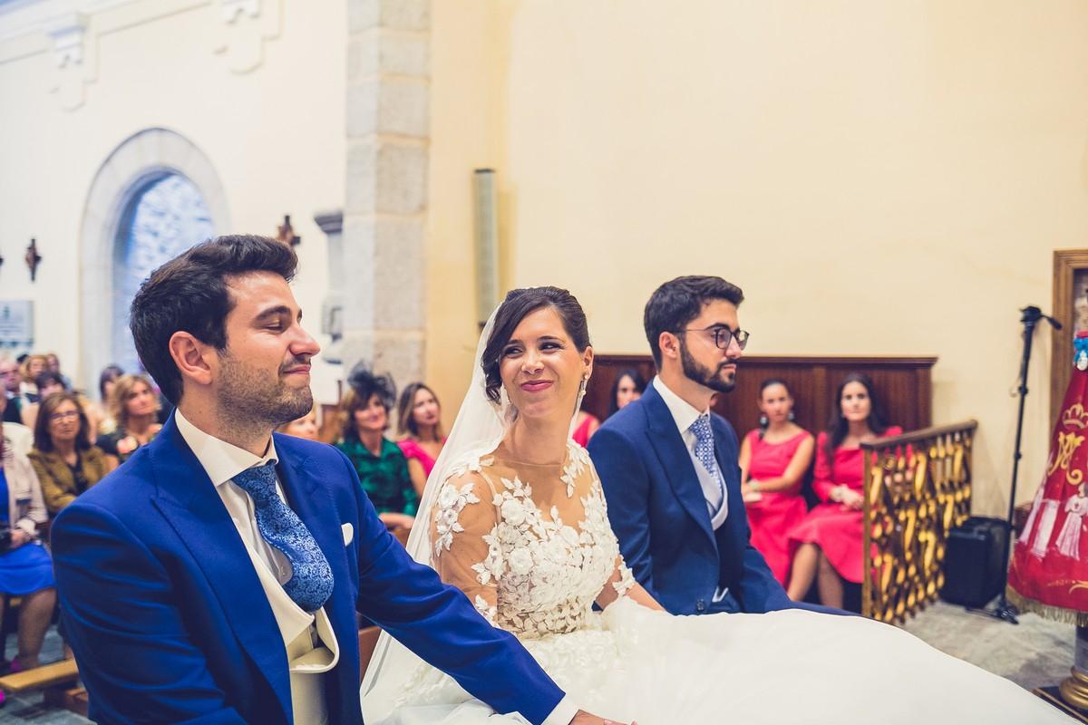 boda iglesia, fotografos de boda madrid, we are