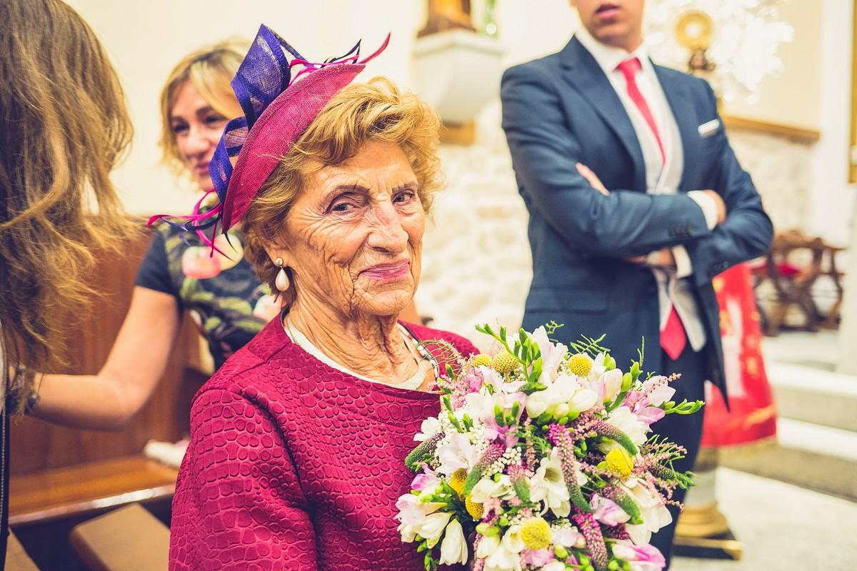 abuelas y bodas, fotografos de boda madrid, we are
