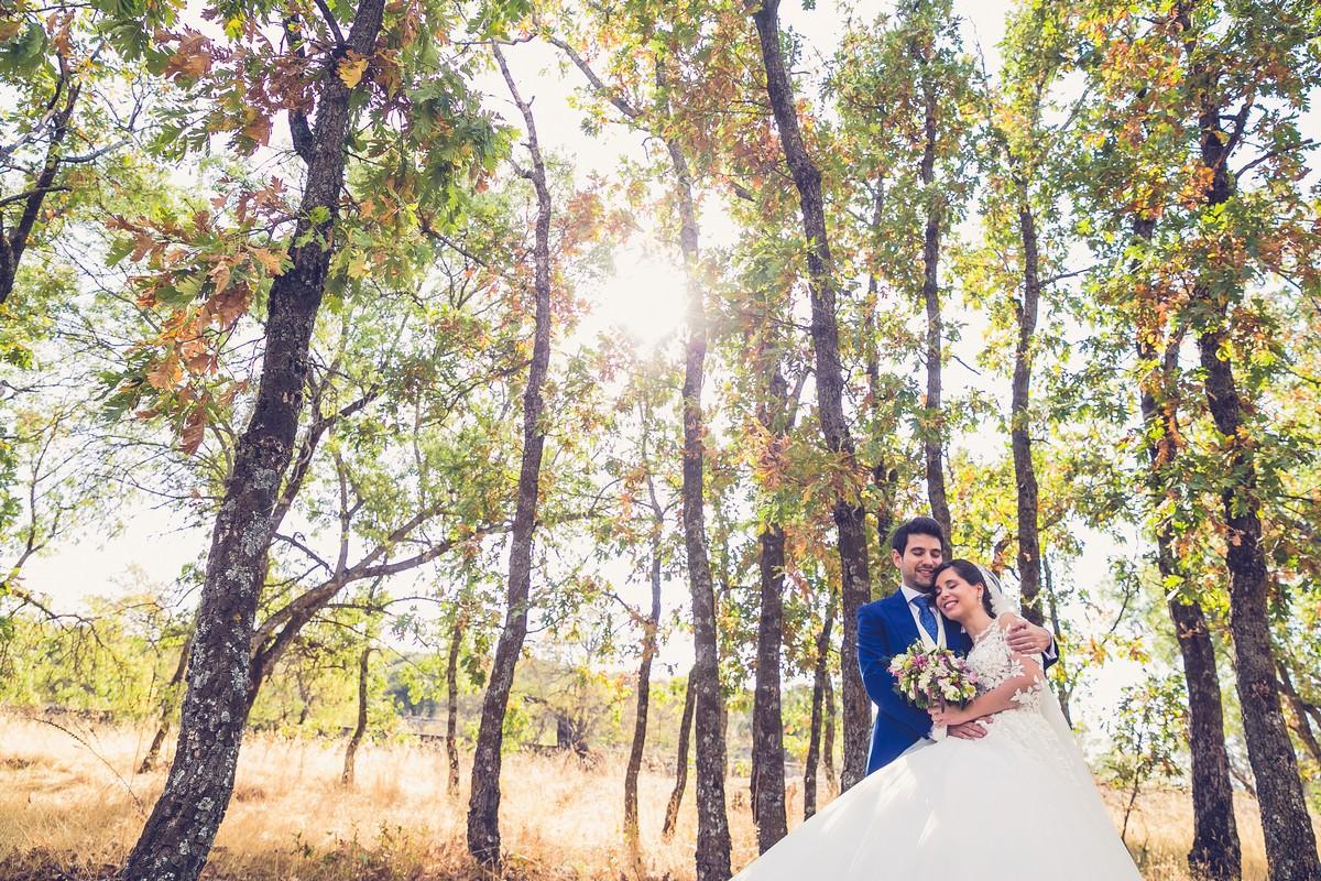 novios finca prados moros, fotografos de boda, we are